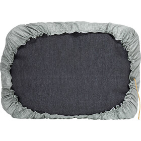 Therm-a-Rest Down Pillow Regular, gray mountain